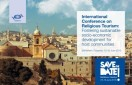 International Conference on Religious Tourism, Bethlehem